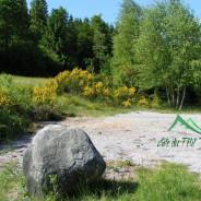 Gîte de vacances pour séniors dans les Vosges