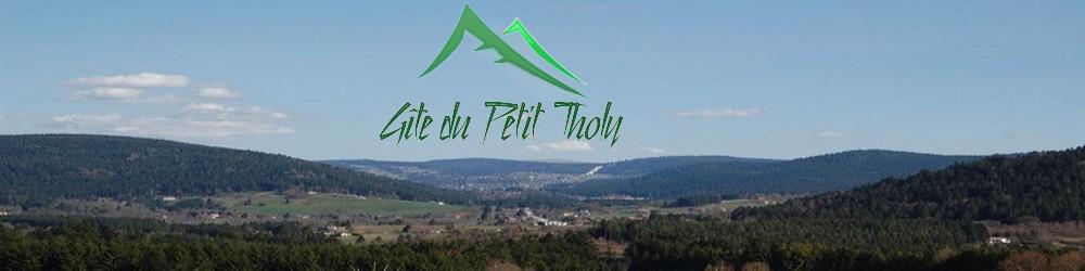 Gite au Tholy dans les Vosges