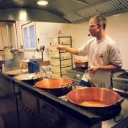 Confiserie Bressaude, fabrique de bonbons à La Bresse
